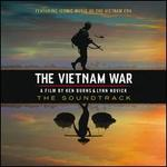 The Vietnam War: A Film by Ken Burns & Lynn Novick - The Soundtrack