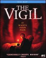 The Vigil [Blu-ray]