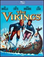 The Vikings [Blu-ray]