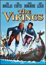 The Vikings - Richard Fleischer