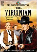 The Virginian: Season 02
