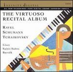 The Virtuoso Recital Album