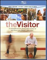 The Visitor [Blu-ray] - Tom McCarthy