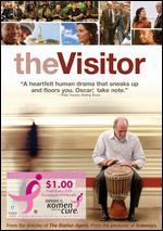 The Visitor [Susan G. Komen Packaging] - Tom McCarthy