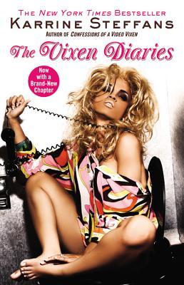 The Vixen Diaries - Steffans, Karrine