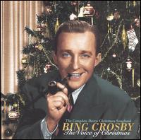 The Voice of Christmas: The Complete Decca Recordings - Bing Crosby