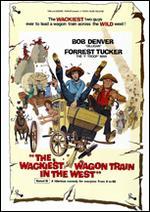 The Wackiest Wagon Train in the West - Bruce Bilson; Earl Bellamy; Elroy Schwartz; Jack Arnold; Oscar Rudolph