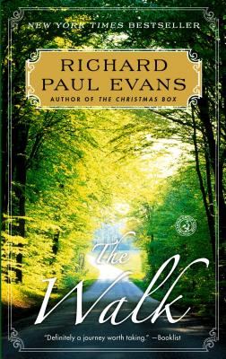 The Walk - Evans, Richard Paul