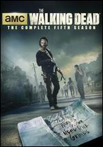 The Walking Dead: Season 5 [5 Discs]