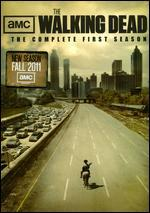 The Walking Dead: The Complete First Season [2 Discs]