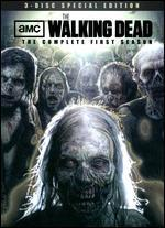 The Walking Dead: The Complete First Season [Special Edition] [3 Discs]