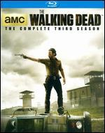The Walking Dead: The Complete Third Season [5 Discs] [Blu-ray]