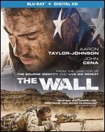 The Wall [Blu-ray] - Doug Liman
