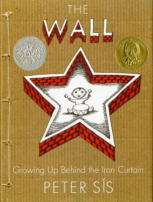 The Wall: Growing Up Behind the Iron Curtain -