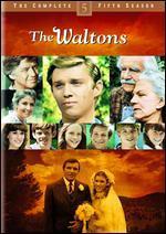 The Waltons: Season 05 -