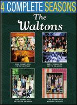 The Waltons: Seasons 5-8