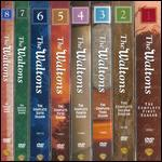 The Waltons: The Complete Seasons 1-8