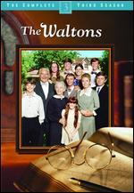 The Waltons: The Complete Third Season [5 Discs]