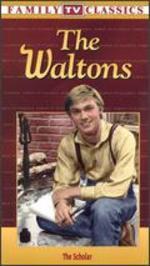 The Waltons: The Scholar