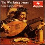 The Wandering Lutenist