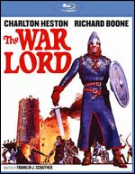 The War Lord [Blu-ray] - Franklin J. Schaffner