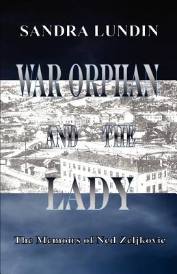 The War Orphan and the Lady - Lundin, Sandra