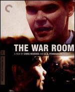 The War Room [Criterion Collection] [Blu-ray]