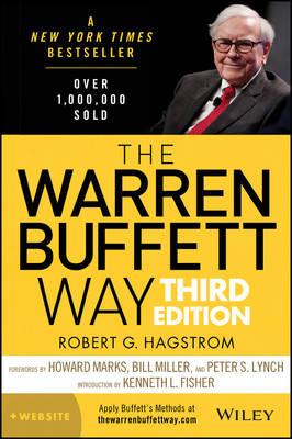 The Warren Buffett Way, Third Edition - Hagstrom, Robert G.