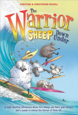 The Warrior Sheep Down Under - Russell, Christopher