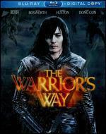 The Warrior's Way [2 Discs] [Includes Digital Copy] [Blu-ray]