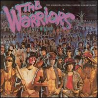 The Warriors - Original Soundtrack