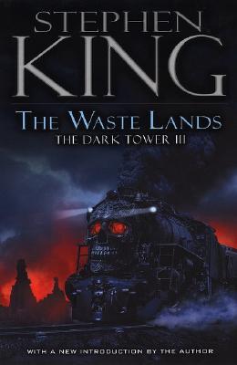 The Waste Lands - King, Stephen