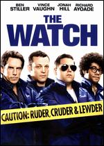 The Watch - Akiva Schaffer