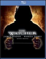 The Watcher [Blu-ray] - Joe Charbanic