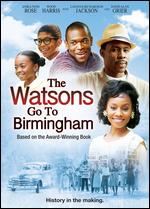 The Watsons Go to Birmingham - Kenny Leon
