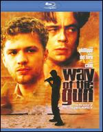 The Way of the Gun [Blu-ray] - Christopher McQuarrie