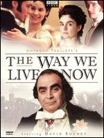 The Way We Live Now [2 Discs] - David Yates