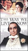 The Way We Live Now - David Yates