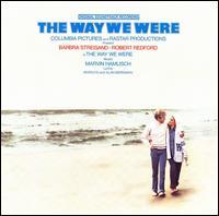 The Way We Were [Original Soundtrack] - Original Soundtrack