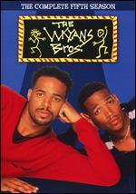 The Wayans Bros.: Season 05