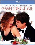 The Wedding Date [Blu-ray] - Clare Kilner