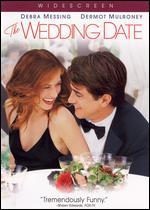 The Wedding Date [With Movie Cash]