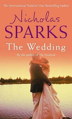 the wedding sparks nicholas