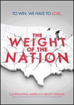 The Weight of the Nation [3 Discs]