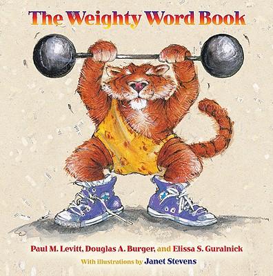 The Weighty Word Book - Levitt, Paul M
