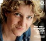 The Well Tempered Clavier, Book 1