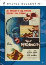 The Werewolf - Fred Sears