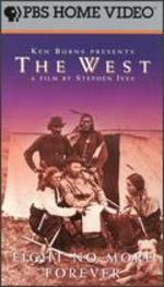 The West: Fight No More Forever