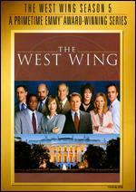 The West Wing: Season 05