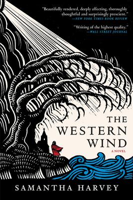 The Western Wind - Harvey, Samantha